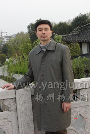 潘同斌(�P先生)